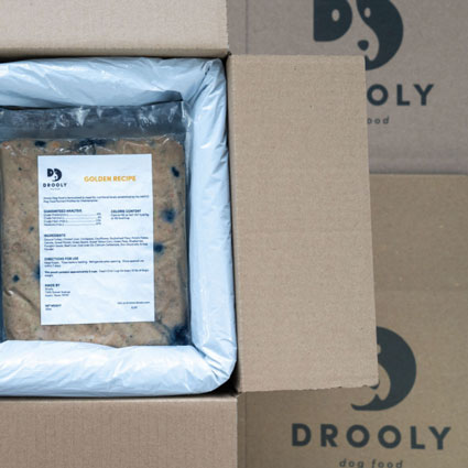 Drooly Packaging